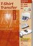 TIJ 2000 (10) Papier transferowy INK JET A4